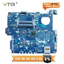 YTAI PBL60 LA 7322P Rev 1A with E 350 Cpu For font b ASUS b font