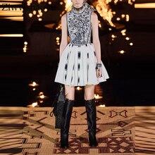 Fashion dresses Ziwwshaoyu 100%