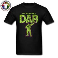 Design The Incredible Dab Marvel Hulk Mens T Shirt Avengers Endgame Superhero Funky Summer/Fall O Neck 100% Cotton