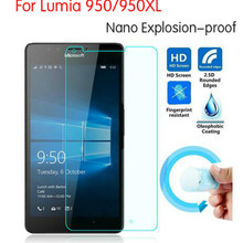Cover-Film Lumia Screen-Protector Foil Not-Tempered-Glass Guard for Microsoft 950/950/Xl