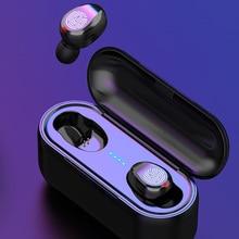 PK i100 TWS bezprzewodowy/a słuchawki przestronne słuchawka do iPhonea dotykowy Bluetooth słuchawki Stereo zestaw słuchawkowy Bluetooth douszny
