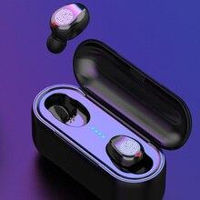 PK i100 TWS беспроводные наушники воздушные наушники для iphone Bluetooth сенсорные наушники стерео Bluetooth гарнитура наушники
