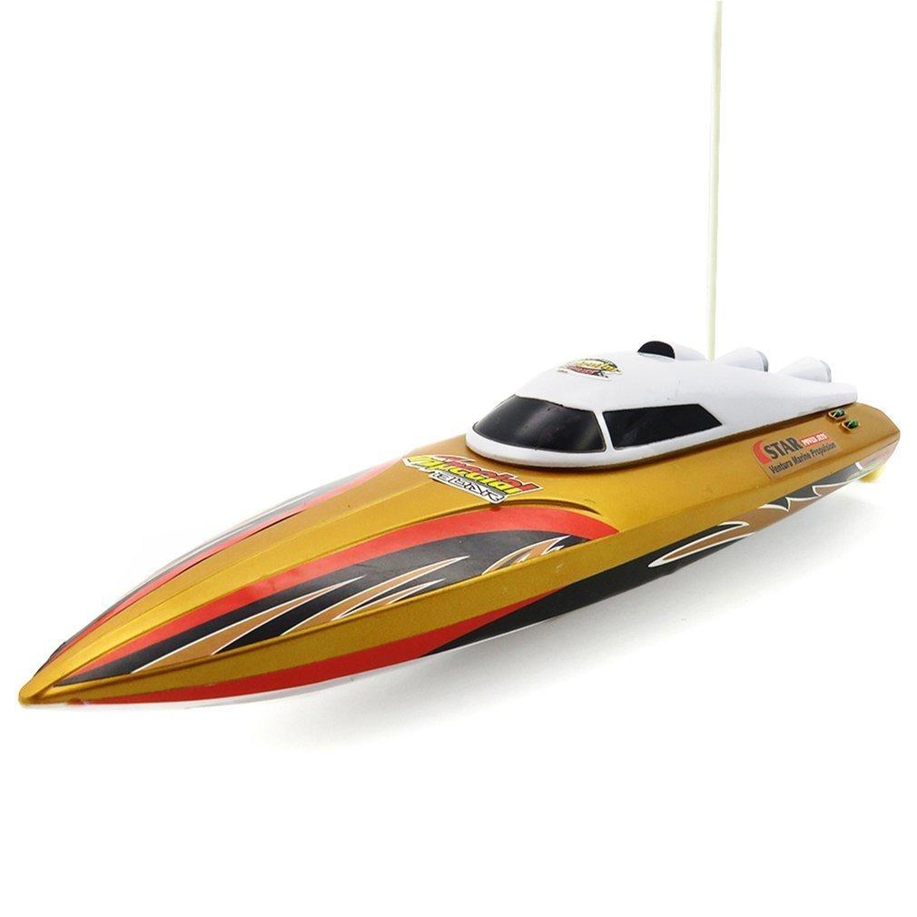 RC HQ5010 contrôle infrarouge Rc bateau 15 km/h Super vitesse électrique Rc bateau jouet bateau de croisière meilleurs jouets