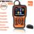 Automotive obd2 scanner para AstonMartin SRS Airbag Reset Ferramenta de Diagnóstico OBD2 Foxwell NT510 Completa Do Sistema de Diagnóstico Atualização Online