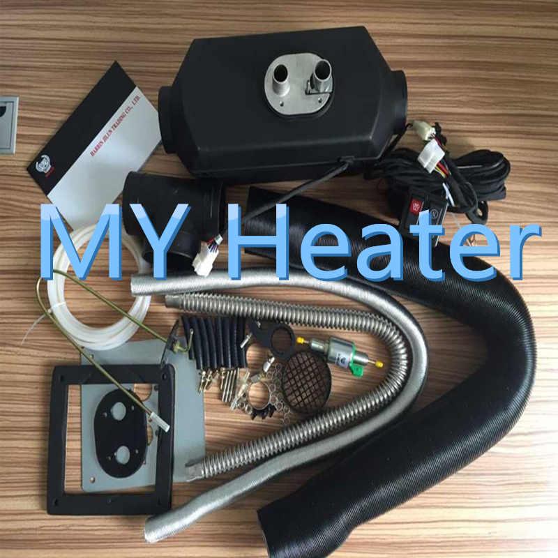 (2kW 12V diesel) webasto air parking heater for caravan Truck ship Car  boat- To replace Eberspacher D2, Webasto At 2000