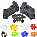Enhanced Removable Durable Thumbsticks Thumb Stick Joystick Caps Covers Custom Grips for Sony PS4 SLIM PS4 Xbox one S Controller