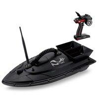 Flytec V500 рыболовная приманка RC лодка 500 м дистанционный рыболокатор 5,4 км/ч двойные моторные игрушки с большой емкости перезаряжаемая батарея