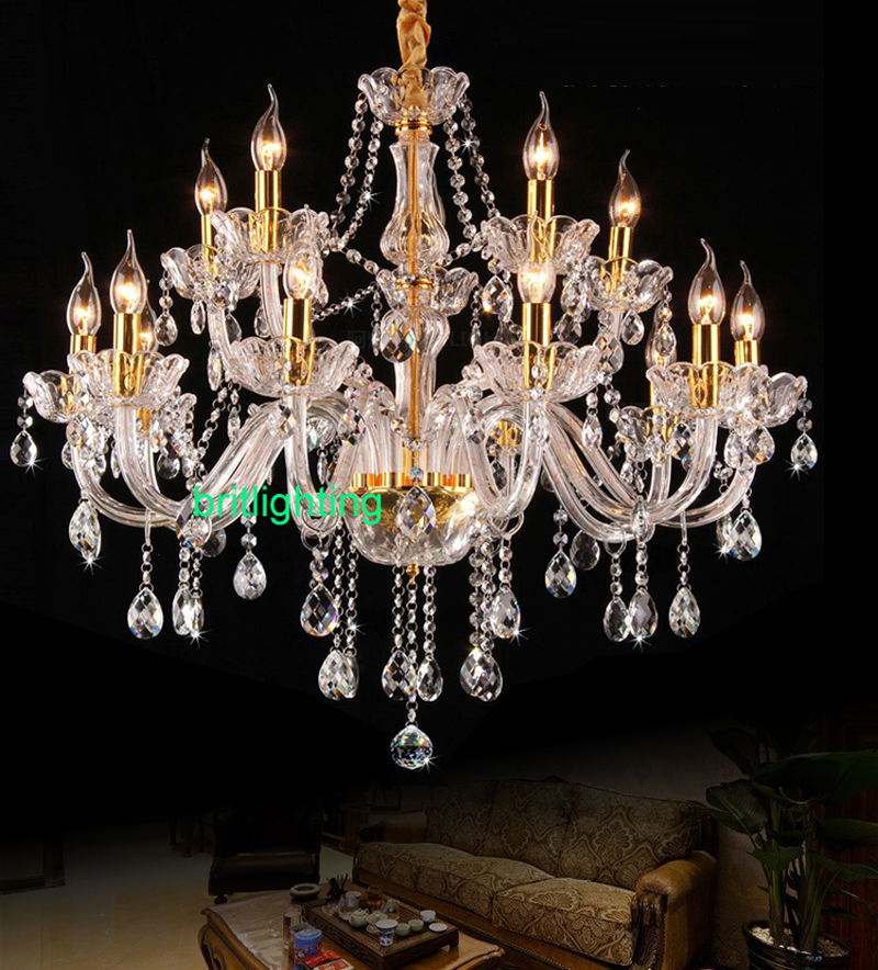Dining Room Modern Crystal Chandeliers: Aliexpress.com : Buy Crystal Chandelier Light For Dining