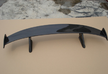Cổ Fit cho MAZDA RX8 carbon fiber rear spoiler