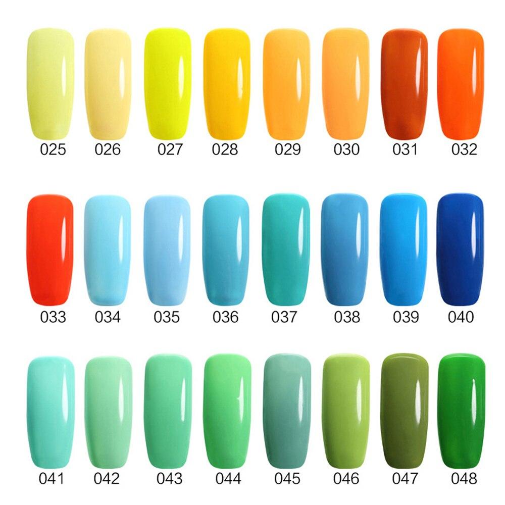 SIOUX 8ML UV pealmine mantel + UV aluskiht Vernis poolpüsiv UV-geel - Küünekunst - Foto 3