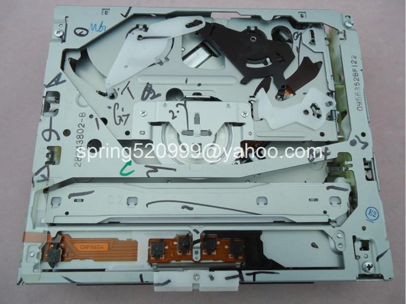 Dvd-Mechanism-Loader Audio Pioner Original with CXX-1234 for Bui Ck Lacrosse Car Car