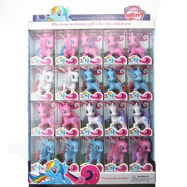 juguetes para nios ms nuevo cm mi caballos juguetes