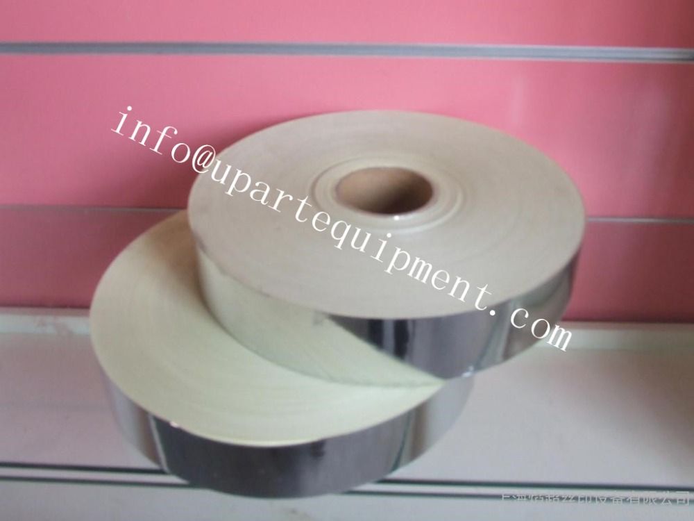 single sided Silver Metalised Tape for screens aluminium frame single sided blue ccs foam pad by presta
