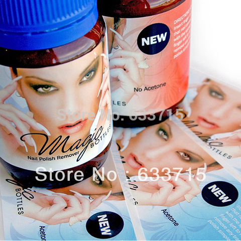 auto adesivas personalizadas private label cosmeticos impressao de