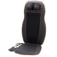 HFR 858 1A HealthForever Brand DC12V Home&Car Back Moving Kneading Rolling Shiatsu Full Body Massage Cushion Electric