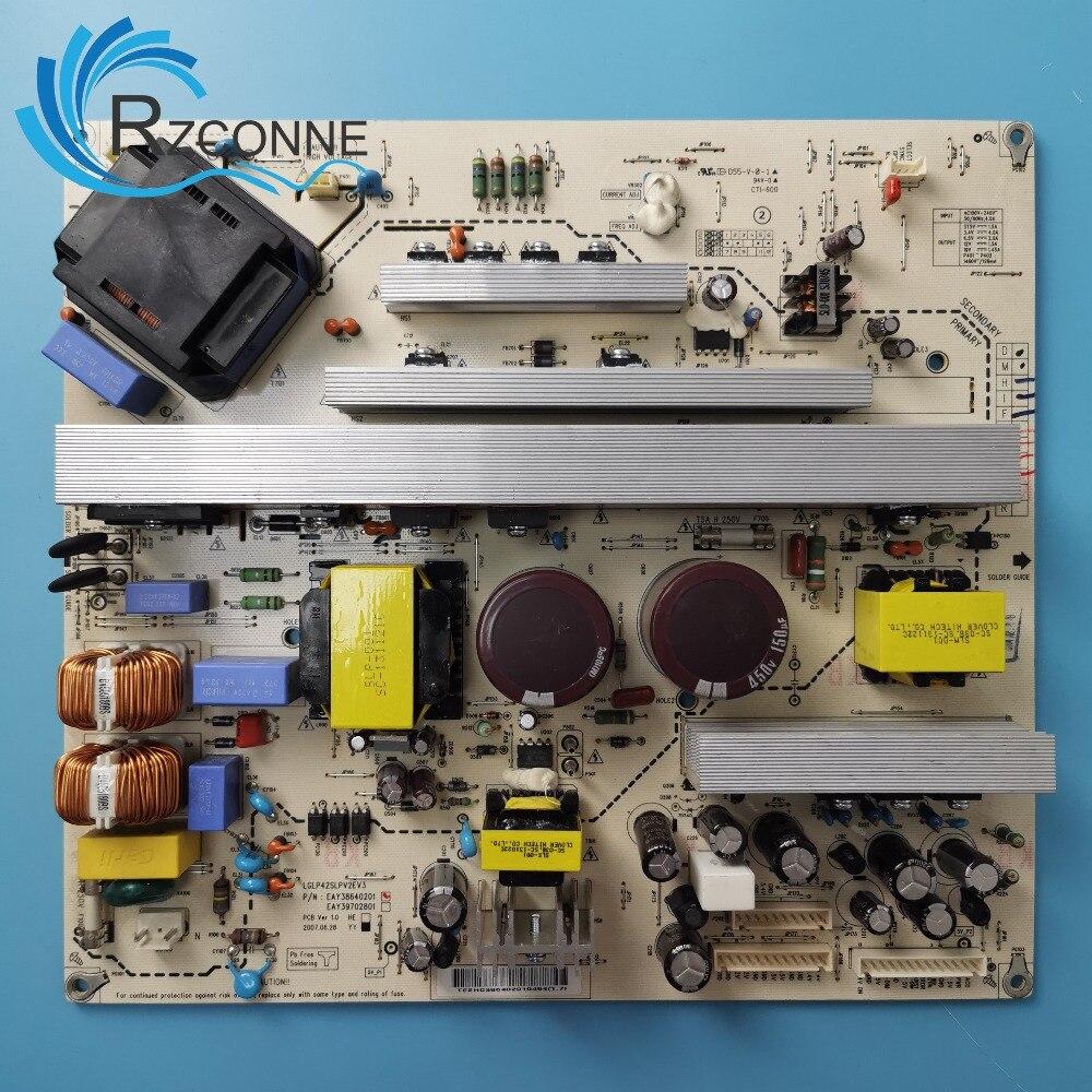 Power Board Card Supply For LG 42'' TV EAY38640201 LGLP42SLPV2EV3 42LF56-ZE 42LC55 42LC56 42LT75 42LC46