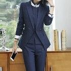 Work Pant Suits OL 2...