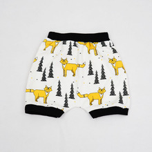 Baby Boys Shorts Summer Girls Cotton Shorts For Girls Children Harem Trousers Toddler Shorts Kids Clothing 2017 New 21 Designer