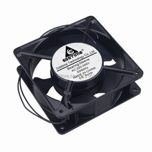 10Pcs Gdstime 120x38mm AC 220V 240V 120mm 12cm 12038S Industrial Cooling Fan
