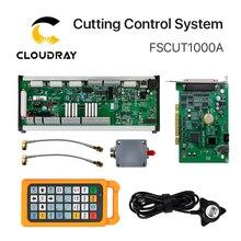 Friendess FSCUT Laser Snijmachine Controlesysteem FSCUT1000A BMC1603 FSCUT1000 Controller voor Metal Cutting