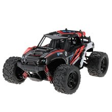 High-Speed Remote Control Off-Road Racing Truck Suv Remote Control Car Toy Full-Scale High-Speed Off-Road Vehicle