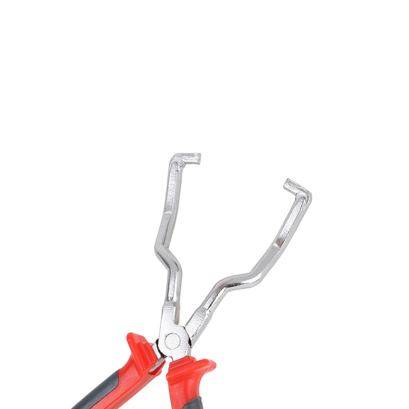Petrol Clip Pipe Hose Release Disconnect Removal Pliers Tool Fuel Filter Connectors During Replacement Of Car