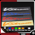For SUZUKI Vstrom V-strom Motorcycycle Accessories Front & Rear CUSTOM INNER RIM DECALS WHEEL Reflective STICKERS STRIPES