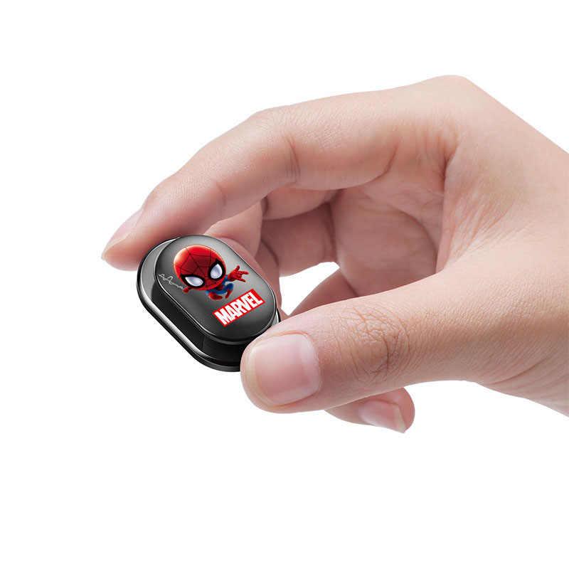 1pc การ์ตูน Multi-function Iron Man Spider Man กัปตัน Hook Action Figure ของเล่นขนาดเล็กรถที่ดีที่สุดของขวัญ