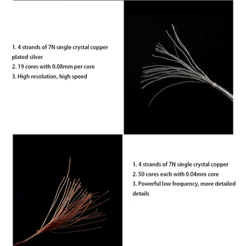 Blitz Zu Blitzkabel   OKCSC 7N IE80 Kopfhörer Kabel Für Sennheiser Kupfer Silber Überzogene 2,5mm/3,5mm/4,4mm Ausgewogene Stecker Typ-c Für Blitz
