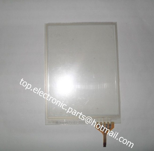 3.7 Teknologix psion Workabout Pro G3 touch screen digitizer lens touch panel free shipping