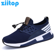Ziitop Running Shoes For Men Lace Up Athletic Sport Shoes Men Free Run Outdoor Brand Sneakers Men Zapatillas Hombre Deportiva
