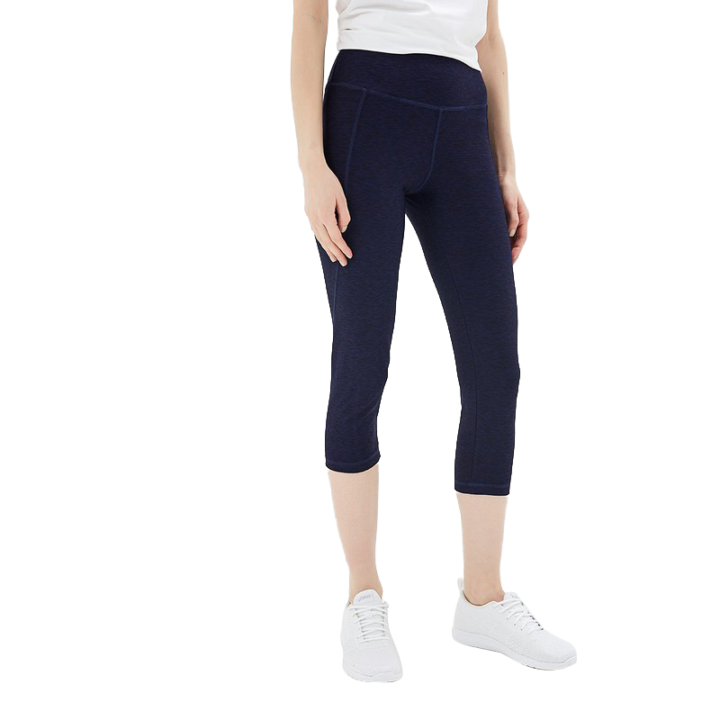 Pants & Capris  Leggings MODIS M181S00010 capri woman trousers for female TmallFS stirrup mesh leggings