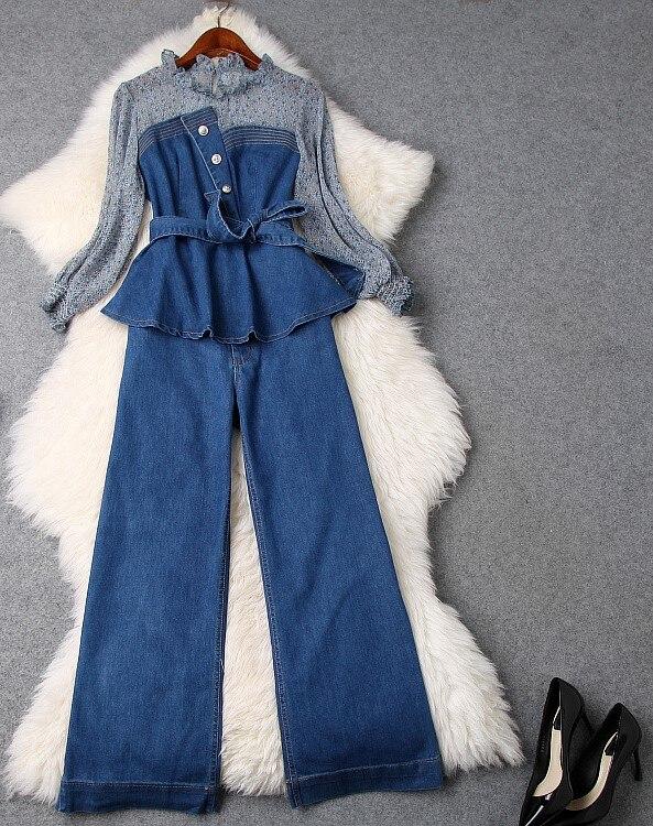 Delle Abbigliamento Di Pista Stile Lusso Europea Disegno Donne Modo Marca Set Ws02376 Del Partito 2019 OwxqCIaB