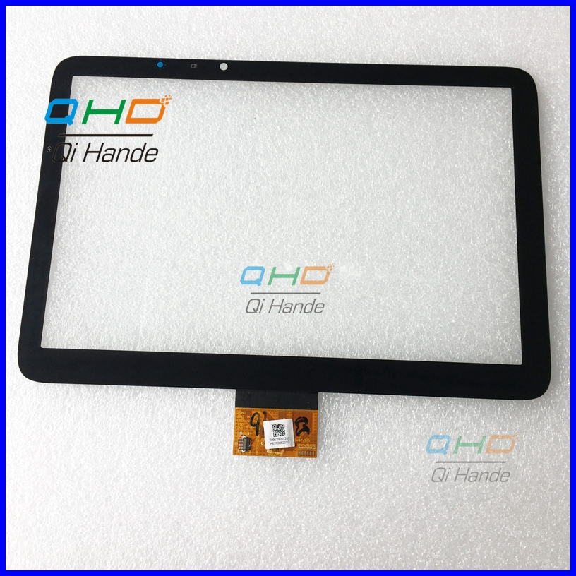 New 10.1 inch Tablet PC FPC101-0708A authentic touch screen handwriting screen multi-point capacitive screen external screen