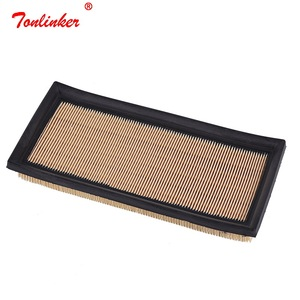 Image 1 - Car Air Filter 17801 0Y050 Fit For Toyota VIOS 1.5 Model 2013 Today YARIS L 1.5 Model 2014 Today Car Accessoris External Filter