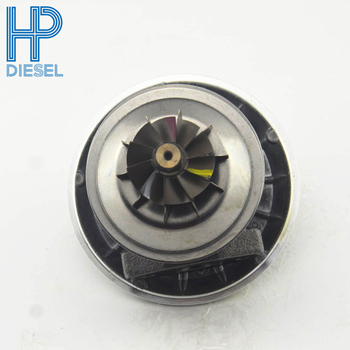 Für Ford Mondeo II 1,8 TD 90 HP RFN-Ausgewogene patrone turbine wiederaufbau 452124 1056650 turbo ladegerät core teile chra 97FF6K682AC