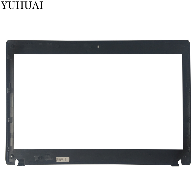 case cover FOR Samsung R463 R464 R467 LCD Bezel Cover black BA81-06895A