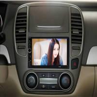 Общие 7 дюймов Сенсорный экран автомагнитолы 2 Din стерео аудио автомобильный Bluetooth 1080 P FM радио Поддержка разнообразие функций