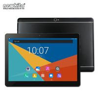 Phone Call Tablet 10.1 1280*800 IPS Android 6.0 Octa Core 3G Phone Netbook 2 in 1 Tablets