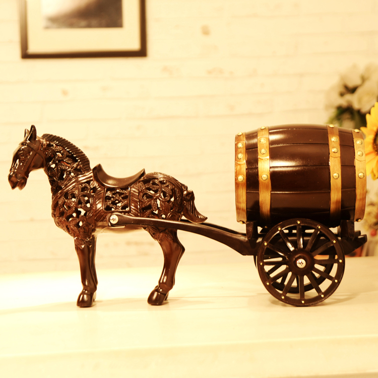 Charmant European Horse Ornaments Home Accessories Resin Crafts Speaker Knick Knacks Office  Opening Gifts Gift In Shoe Decorations From Shoes On Aliexpress.com ...