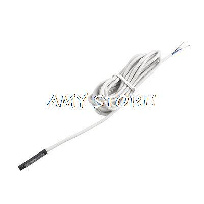 DA93 1.8m Cable NO SMC Air Pneumatic Cylinder Magnetic Reed Switch Sensor smc magnetic sensor d m9p for air cylinder 3m wire