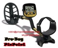 Intergrity Supplier of Underground Gold Metal Detector for Gold and Silver Detection!