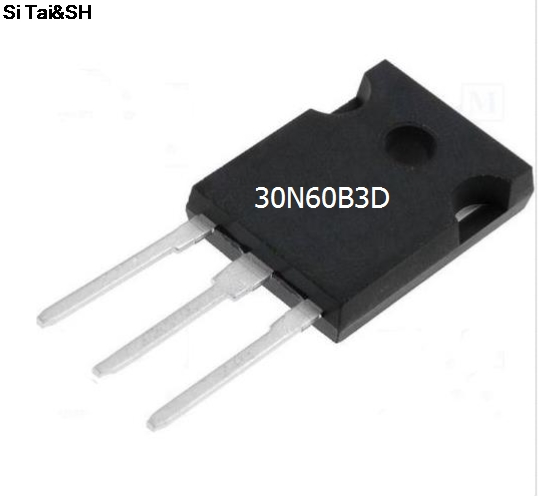 5pcs/lot G30N60 G30N60A4 TO-247