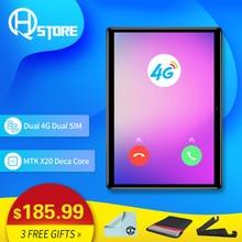 CHUWI Hi9 Air MTK679 X20 Deca Core 10,1 дюйм, Bluetooth, GPS 4 Гб ram 64 Гб 2560x1600 Android 8,0 4G LTE планшет ПК телефонный звонок