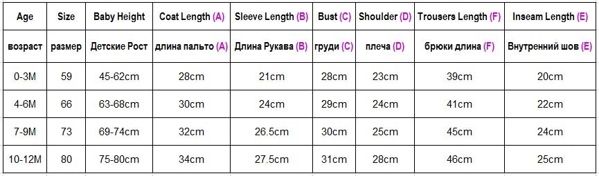 YJM204 Size