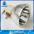 Proyector bombilla Desnuda BL-FP240C para W306ST/X306ST/T766ST/W731ST/W736ST/T762ST