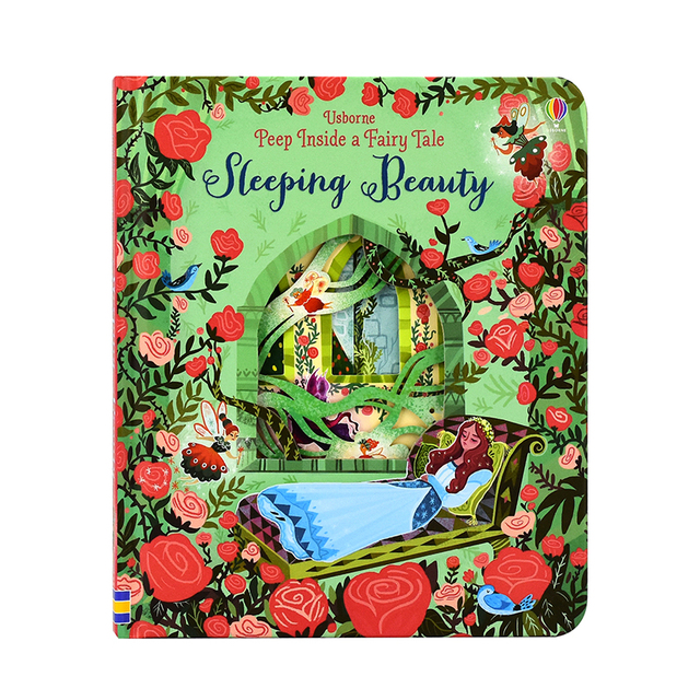 Libro de lectura para niños, regalo de la primera infancia, libros de fotos educativos para bebés