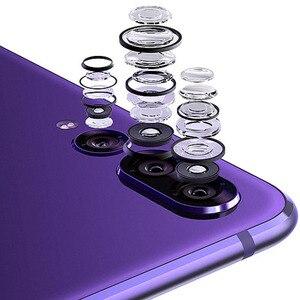 Image 5 - Küresel sürüm Lenovo Z5s Z5 S Smartphone Snapdragon 710 Octa çekirdek yüz kimliği 6.3 inç Android P üçlü arka kamera akıllı telefon