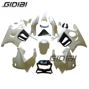 Unpainted Fairing For HONDA CBR600F CBR600 F F3 1997-1998 Motorcycle Body Work Cowling ABS