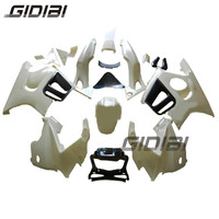 Unpainted Fairing For HONDA CBR600F CBR600 F F3 1997 1998 Motorcycle Body Work Cowling ABS